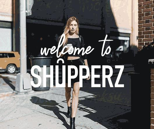 PRE-LAUNCH PARTY FOR NEW SHOPPING & STYLE APP SHUPPERZ
