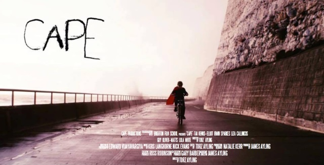 FILM PREMIERE: 'CAPE' WITH FILMMAKERS Q&A