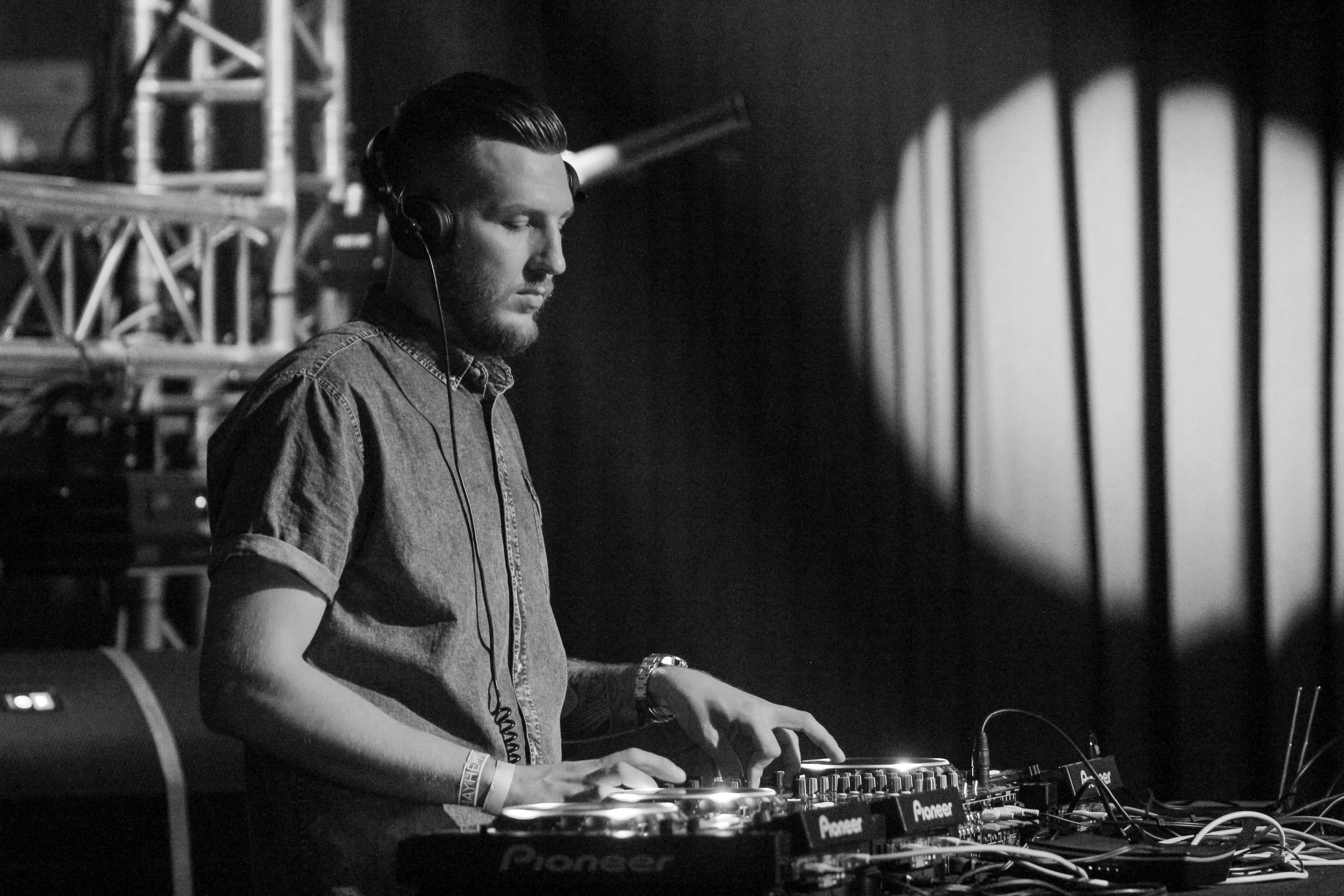 DJ PER PEDERSON