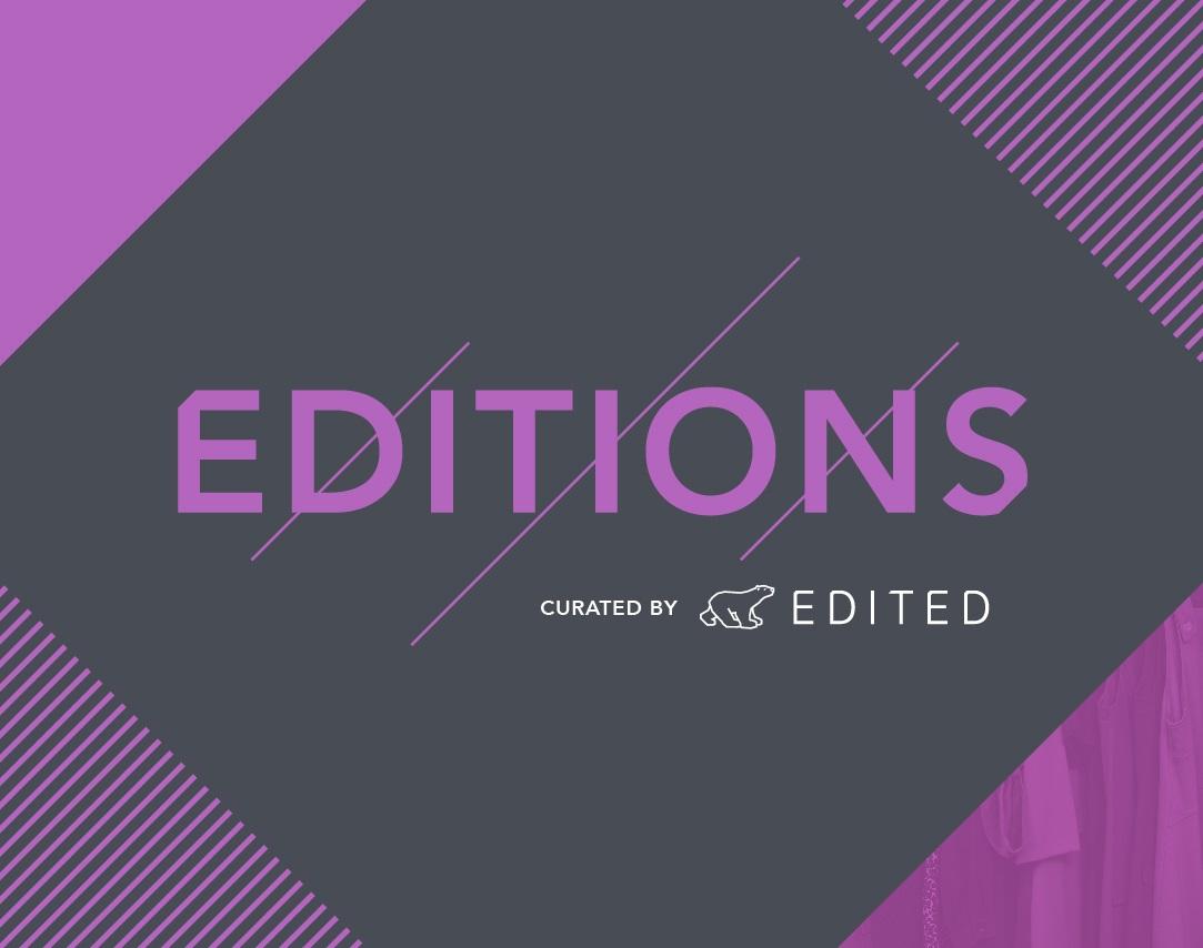 FASHION NETWORKING: EDITIONS