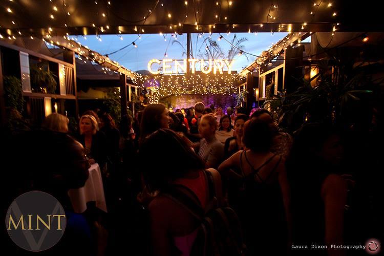 LGBT Party: Mint Christmas Bash