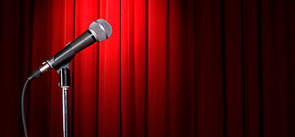 Comedy: Anyone Can Be A Stand-Up Comedian