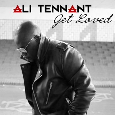 ALBUM LAUNCH: Get Loved, Ali Tennant