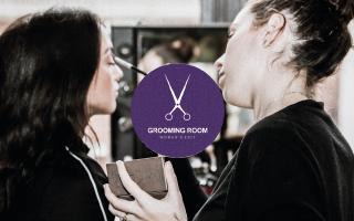 London Fashion Week - The Grooming Room
