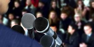 PUBLIC SPEAKING CLUB NIGHT - SECRETS OF HIGH PROFIT SPEAKERS