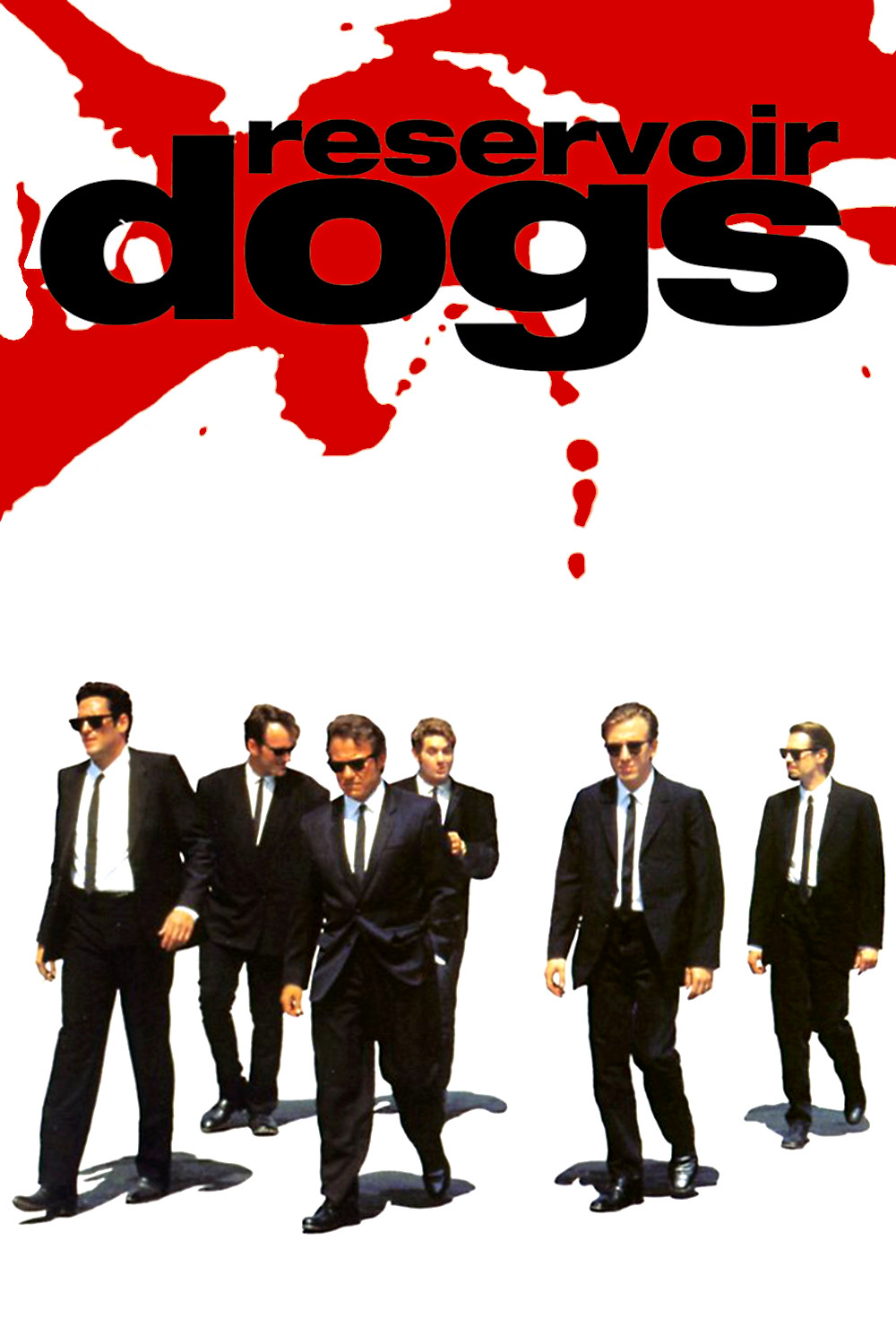 RESERVOIR DOGS FILM SCREENING