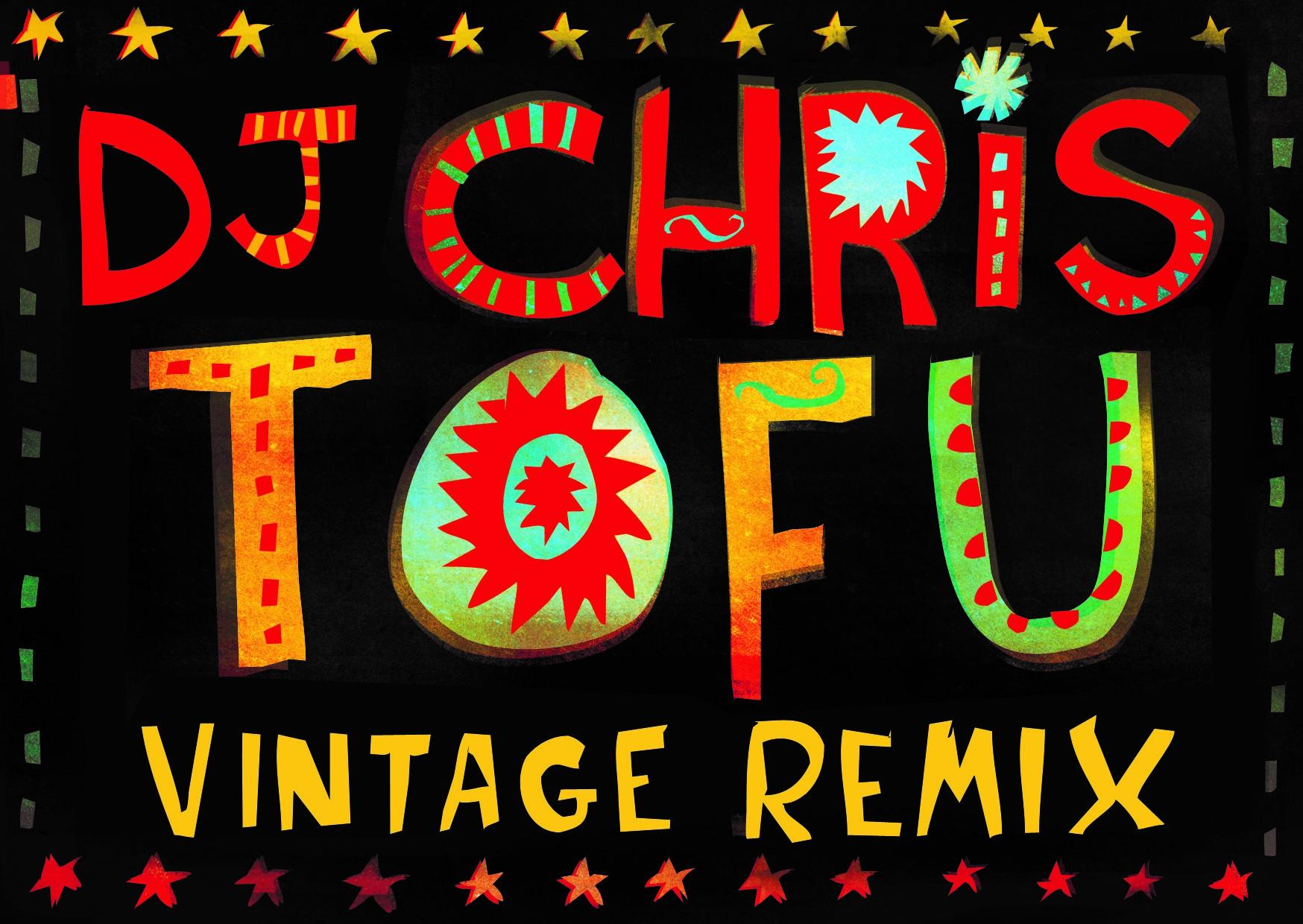 DJ ON THE ROOF | CHRIS TOFU