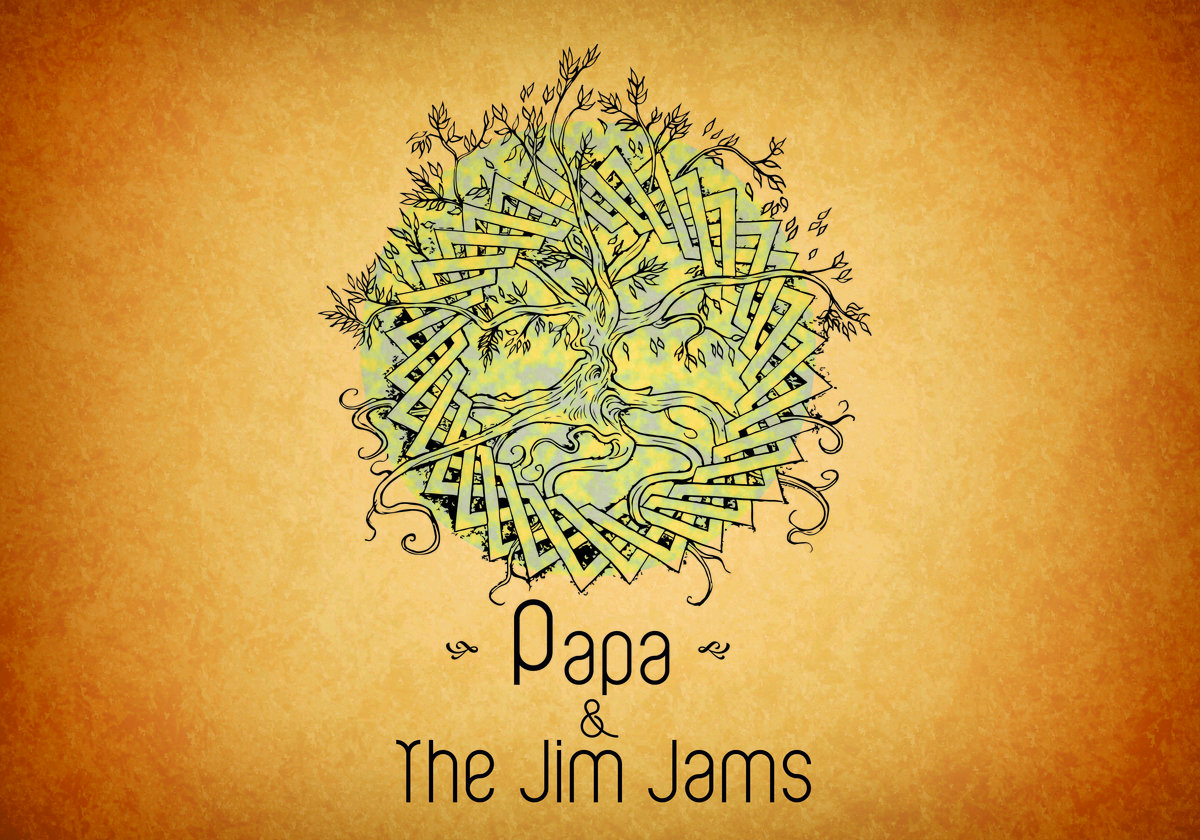 THURSDAY NIGHT LIVE | PAPA AND THE JIM JAMS