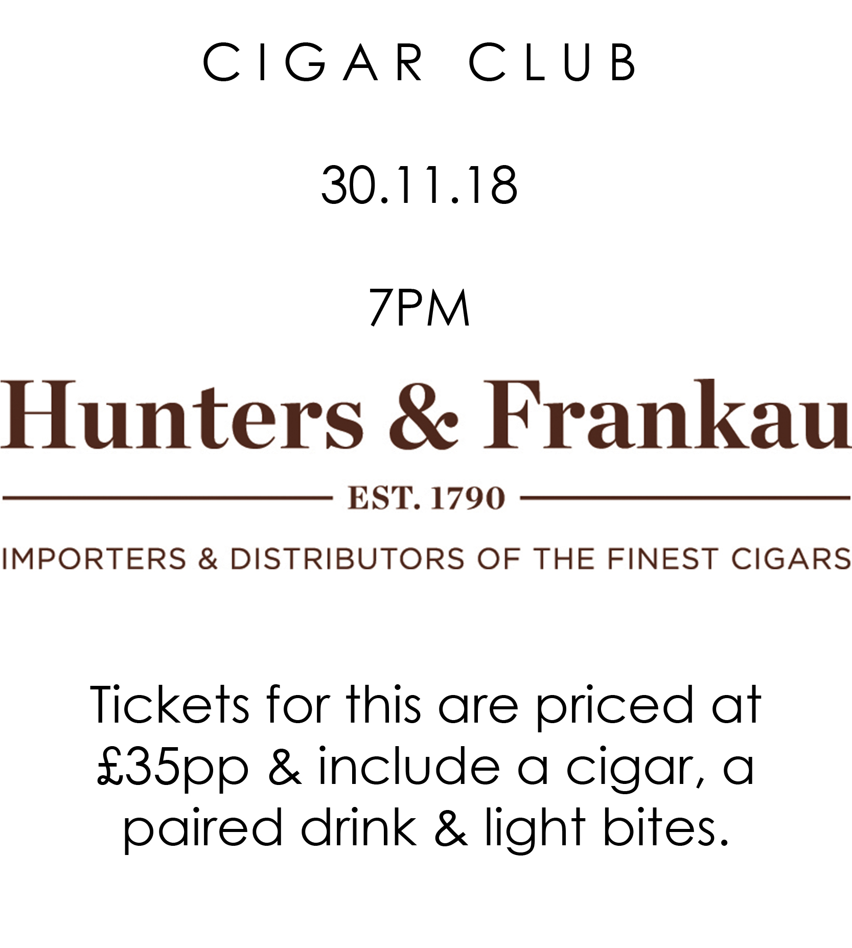 CENTURY CIGAR CLUB