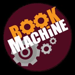 BookMachine Unplugged 2019: Talking Marcomms