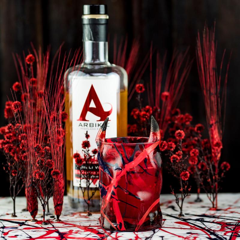 Drinks Masterclass with Arbiki