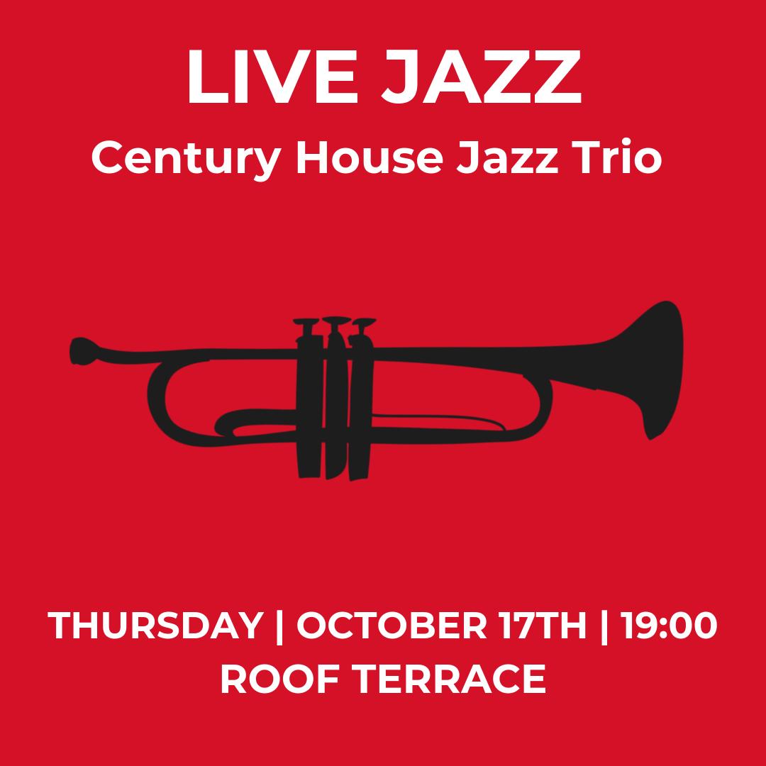 LIVE: Jazz Trio