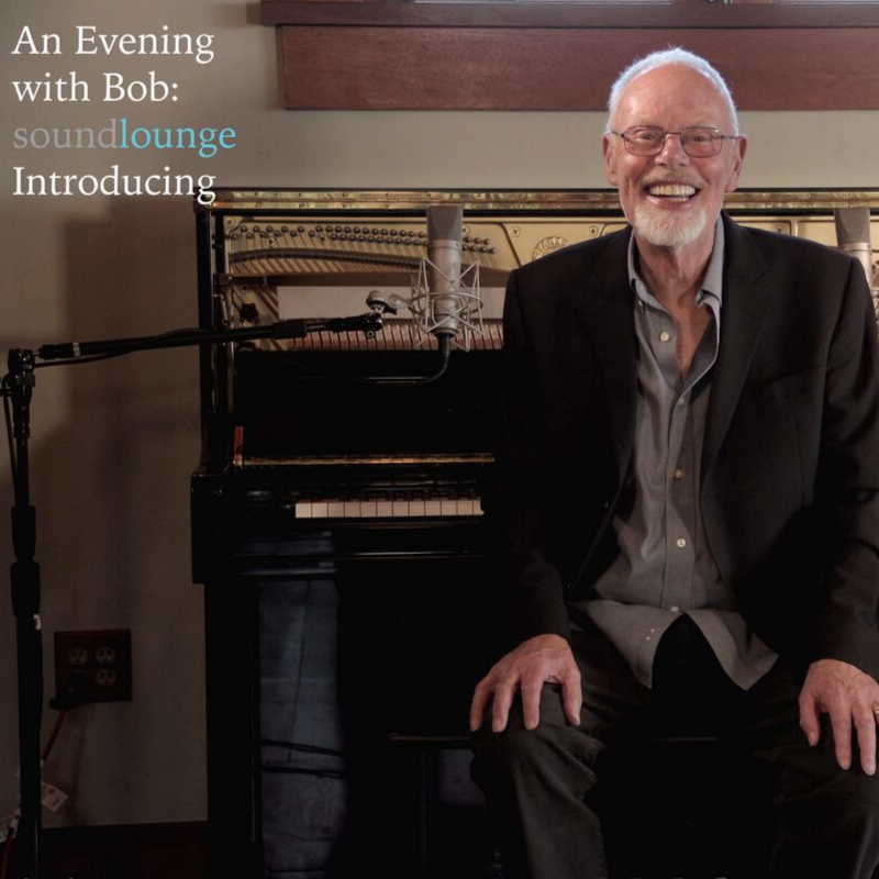 AN EVENING WITH BOB HARRIS - WILL PAGE