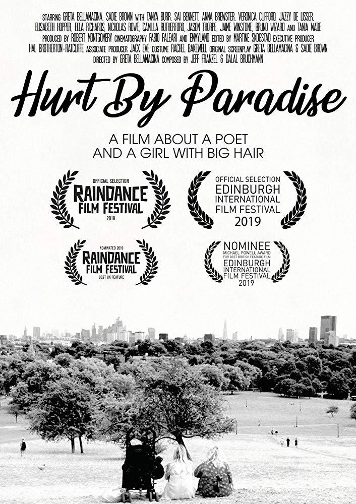 FILM CLUB: Hurt By Paradise w/ Director Q&A