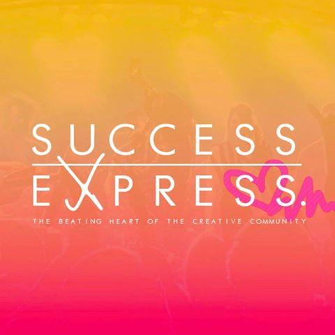 SUCCESS EXPRESS: MALCOLM BRUCE LIVE
