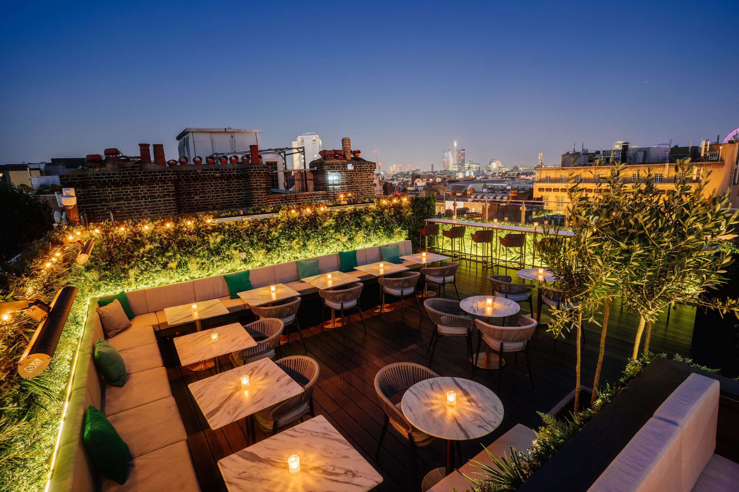 Top Terrace